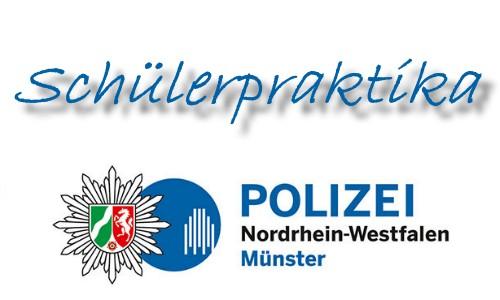 Schülerpraktikum Münster