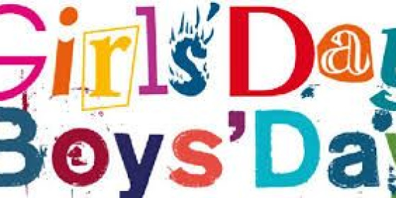 Girls-/Boysday